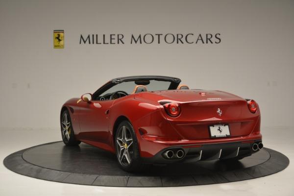 Used 2016 Ferrari California T for sale Sold at Aston Martin of Greenwich in Greenwich CT 06830 5