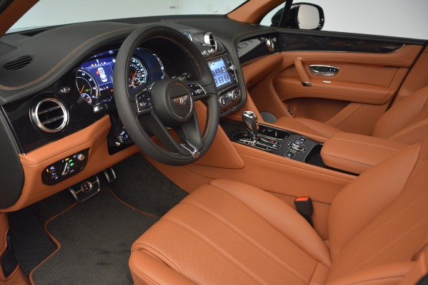 Used 2019 Bentley Bentayga V8 for sale Call for price at Aston Martin of Greenwich in Greenwich CT 06830 17