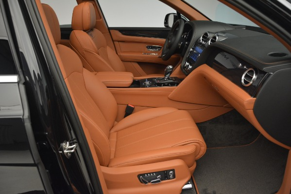 Used 2019 Bentley Bentayga V8 for sale Call for price at Aston Martin of Greenwich in Greenwich CT 06830 25