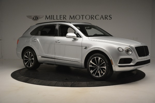 Used 2019 Bentley Bentayga V8 for sale Sold at Aston Martin of Greenwich in Greenwich CT 06830 10