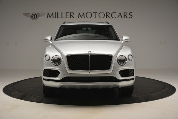 Used 2019 Bentley Bentayga V8 for sale Sold at Aston Martin of Greenwich in Greenwich CT 06830 12