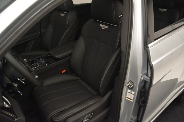 Used 2019 Bentley Bentayga V8 for sale Sold at Aston Martin of Greenwich in Greenwich CT 06830 19