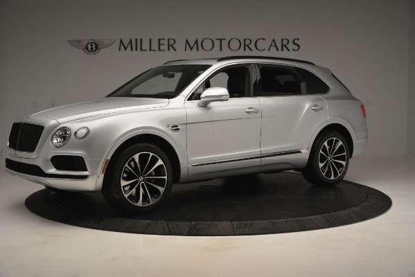 Used 2019 Bentley Bentayga V8 for sale Sold at Aston Martin of Greenwich in Greenwich CT 06830 2