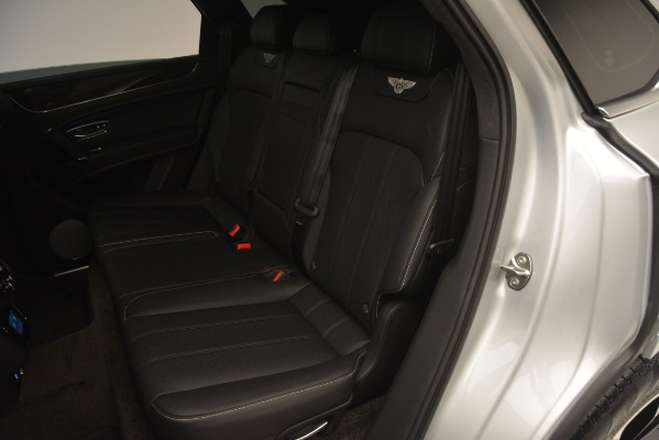 Used 2019 Bentley Bentayga V8 for sale Sold at Aston Martin of Greenwich in Greenwich CT 06830 25