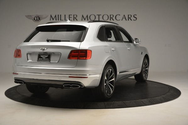 Used 2019 Bentley Bentayga V8 for sale Sold at Aston Martin of Greenwich in Greenwich CT 06830 7