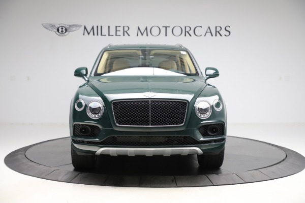Used 2019 Bentley Bentayga V8 for sale Call for price at Aston Martin of Greenwich in Greenwich CT 06830 12