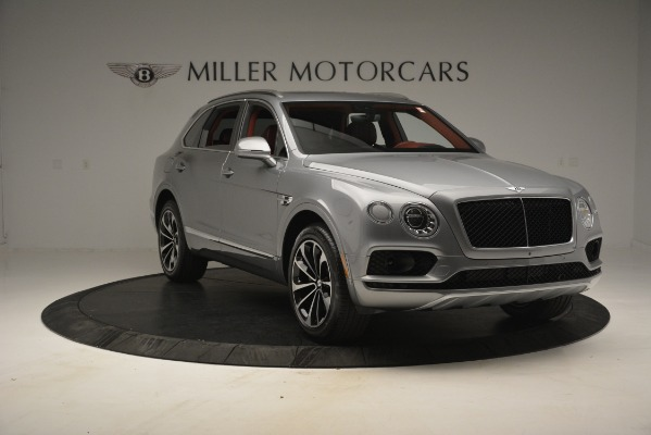 Used 2019 Bentley Bentayga V8 for sale Sold at Aston Martin of Greenwich in Greenwich CT 06830 11