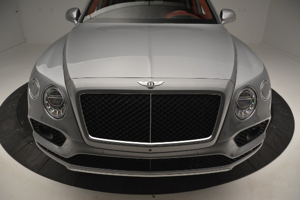 Used 2019 Bentley Bentayga V8 for sale Sold at Aston Martin of Greenwich in Greenwich CT 06830 13