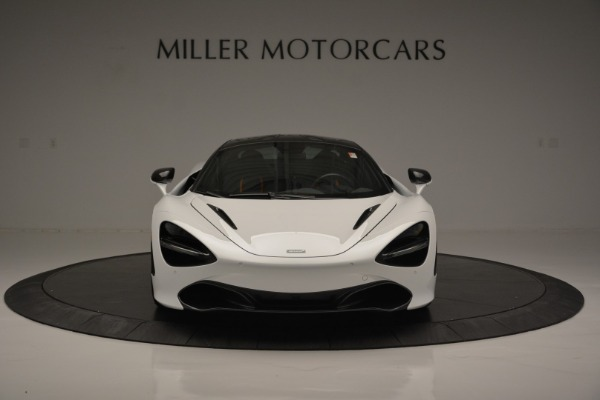 Used 2019 McLaren 720S Coupe for sale Sold at Aston Martin of Greenwich in Greenwich CT 06830 12