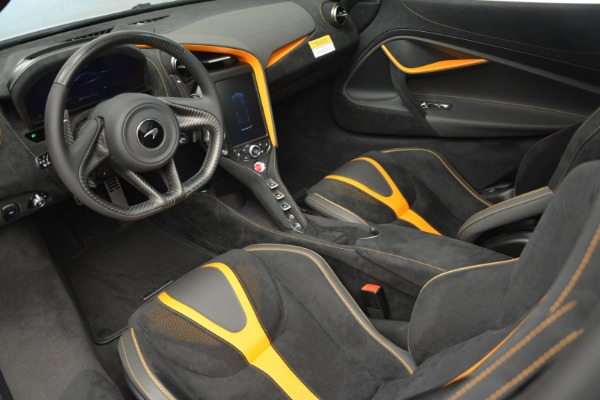 Used 2019 McLaren 720S Coupe for sale Sold at Aston Martin of Greenwich in Greenwich CT 06830 15