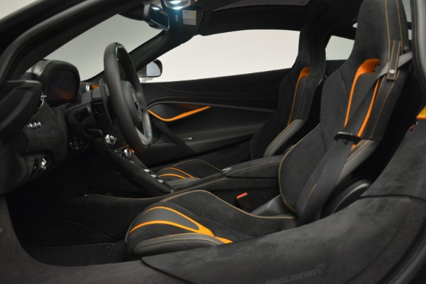 Used 2019 McLaren 720S Coupe for sale Sold at Aston Martin of Greenwich in Greenwich CT 06830 16