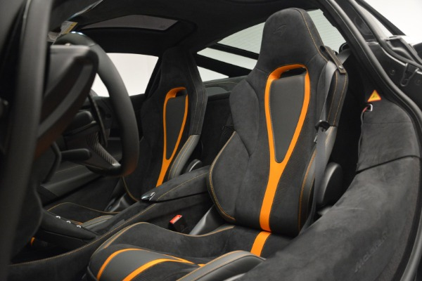 Used 2019 McLaren 720S Coupe for sale Sold at Aston Martin of Greenwich in Greenwich CT 06830 17