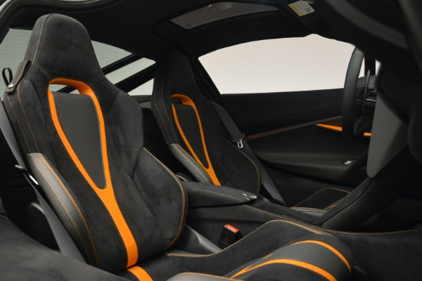 Used 2019 McLaren 720S Coupe for sale Sold at Aston Martin of Greenwich in Greenwich CT 06830 19