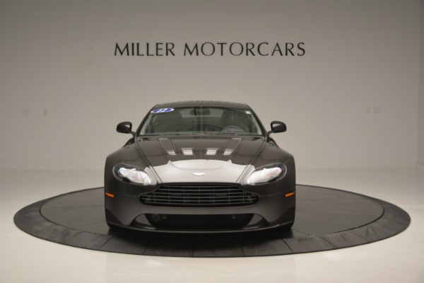 Used 2012 Aston Martin V12 Vantage Coupe for sale Sold at Aston Martin of Greenwich in Greenwich CT 06830 12