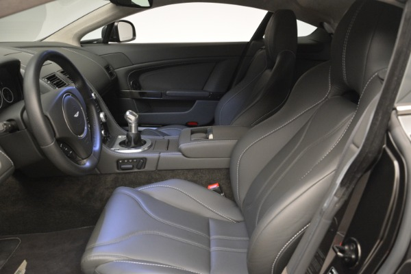 Used 2012 Aston Martin V12 Vantage Coupe for sale Sold at Aston Martin of Greenwich in Greenwich CT 06830 13
