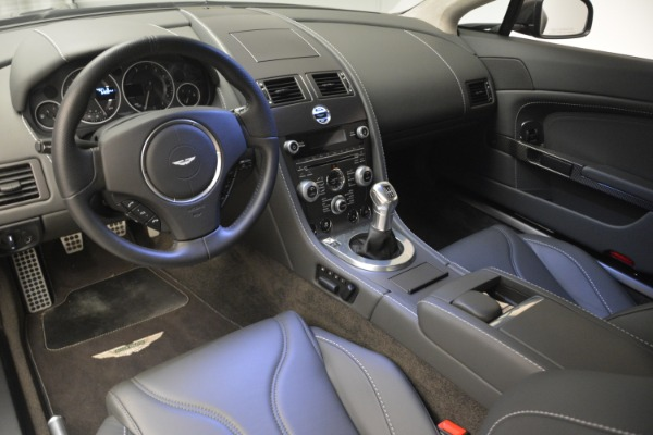 Used 2012 Aston Martin V12 Vantage Coupe for sale Sold at Aston Martin of Greenwich in Greenwich CT 06830 14