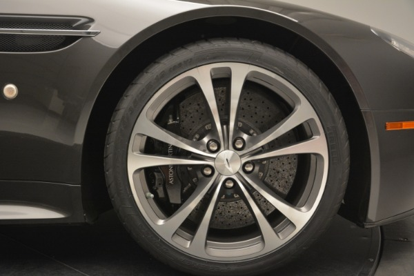 Used 2012 Aston Martin V12 Vantage Coupe for sale Sold at Aston Martin of Greenwich in Greenwich CT 06830 19