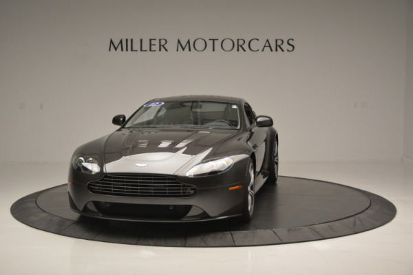 Used 2012 Aston Martin V12 Vantage Coupe for sale Sold at Aston Martin of Greenwich in Greenwich CT 06830 2