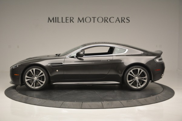 Used 2012 Aston Martin V12 Vantage Coupe for sale Sold at Aston Martin of Greenwich in Greenwich CT 06830 3