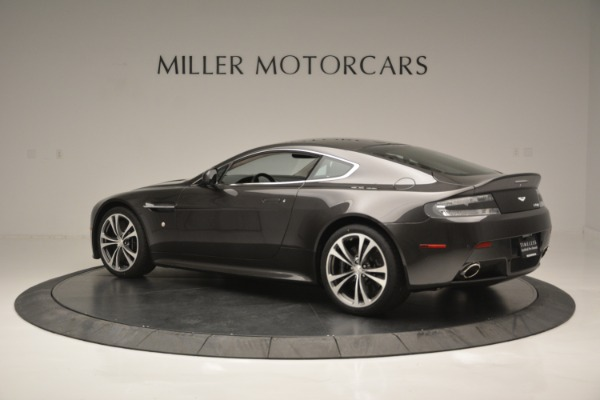 Used 2012 Aston Martin V12 Vantage Coupe for sale Sold at Aston Martin of Greenwich in Greenwich CT 06830 4