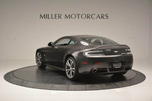 Used 2012 Aston Martin V12 Vantage Coupe for sale Sold at Aston Martin of Greenwich in Greenwich CT 06830 5