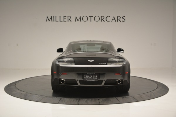 Used 2012 Aston Martin V12 Vantage Coupe for sale Sold at Aston Martin of Greenwich in Greenwich CT 06830 6