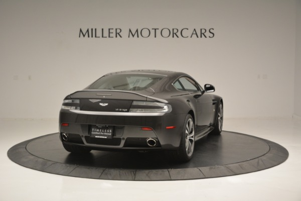 Used 2012 Aston Martin V12 Vantage Coupe for sale Sold at Aston Martin of Greenwich in Greenwich CT 06830 7
