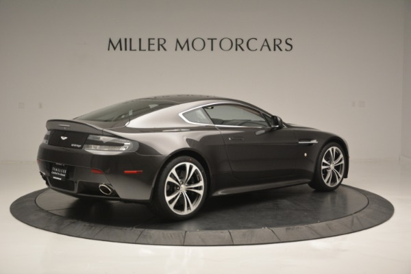 Used 2012 Aston Martin V12 Vantage Coupe for sale Sold at Aston Martin of Greenwich in Greenwich CT 06830 8