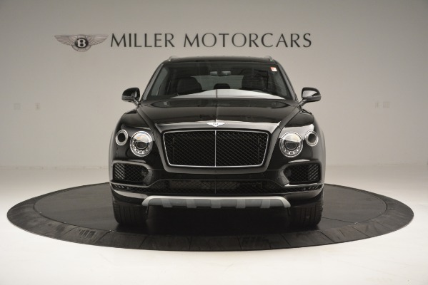 New 2019 Bentley Bentayga V8 for sale Sold at Aston Martin of Greenwich in Greenwich CT 06830 12