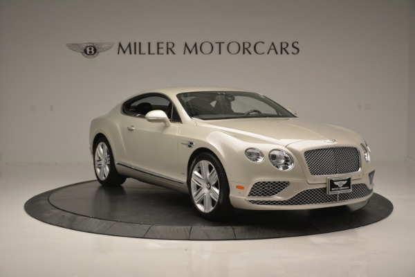 Used 2016 Bentley Continental GT W12 for sale Sold at Aston Martin of Greenwich in Greenwich CT 06830 11