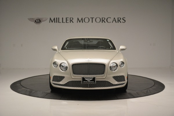 Used 2016 Bentley Continental GT W12 for sale Sold at Aston Martin of Greenwich in Greenwich CT 06830 12