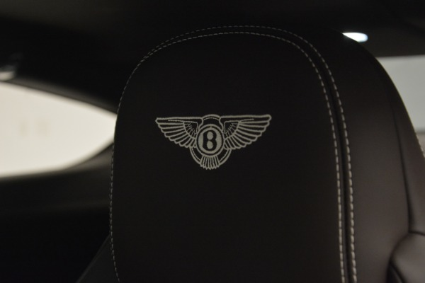 Used 2016 Bentley Continental GT W12 for sale Sold at Aston Martin of Greenwich in Greenwich CT 06830 19