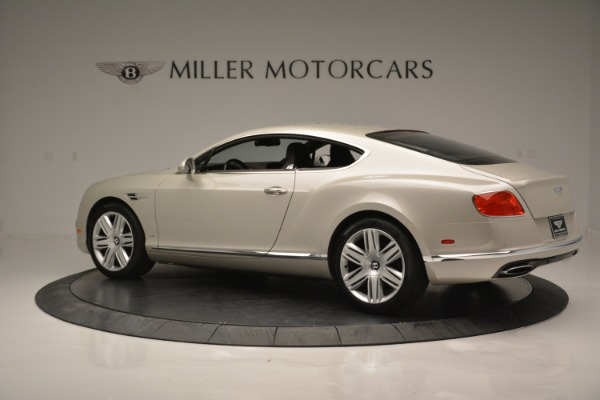 Used 2016 Bentley Continental GT W12 for sale Sold at Aston Martin of Greenwich in Greenwich CT 06830 4