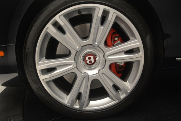 Used 2013 Bentley Continental GT V8 for sale Sold at Aston Martin of Greenwich in Greenwich CT 06830 21