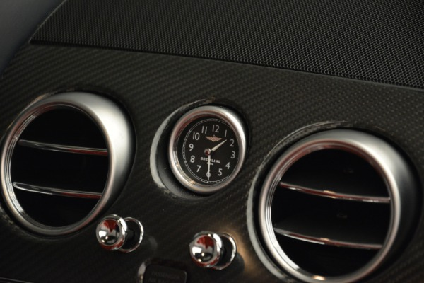 Used 2013 Bentley Continental GT V8 for sale Sold at Aston Martin of Greenwich in Greenwich CT 06830 28