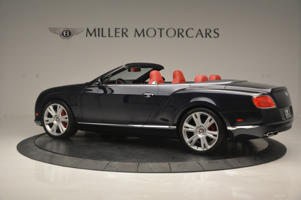 Used 2013 Bentley Continental GT V8 for sale Sold at Aston Martin of Greenwich in Greenwich CT 06830 4
