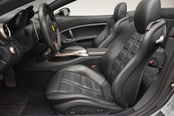 Used 2013 Ferrari California 30 for sale $113,900 at Aston Martin of Greenwich in Greenwich CT 06830 26