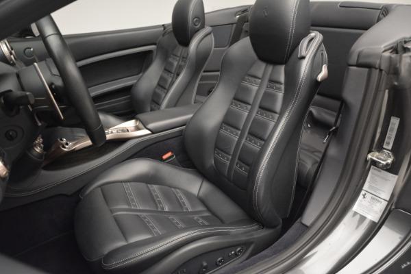 Used 2013 Ferrari California 30 for sale $113,900 at Aston Martin of Greenwich in Greenwich CT 06830 27