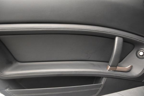 Used 2013 Ferrari California 30 for sale $113,900 at Aston Martin of Greenwich in Greenwich CT 06830 28