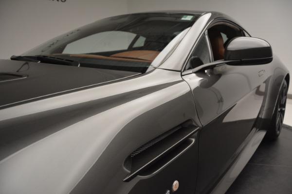 Used 2017 Aston Martin V12 Vantage S for sale Sold at Aston Martin of Greenwich in Greenwich CT 06830 13