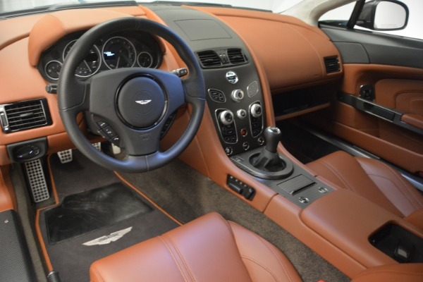 Used 2017 Aston Martin V12 Vantage S for sale Sold at Aston Martin of Greenwich in Greenwich CT 06830 16