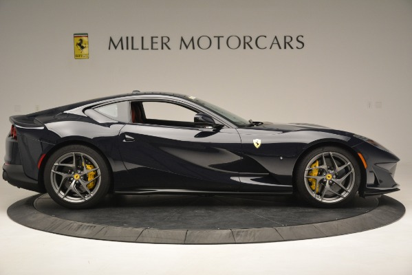 Used 2018 Ferrari 812 Superfast for sale $349,900 at Aston Martin of Greenwich in Greenwich CT 06830 10