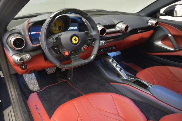 Used 2018 Ferrari 812 Superfast for sale $339,900 at Aston Martin of Greenwich in Greenwich CT 06830 13