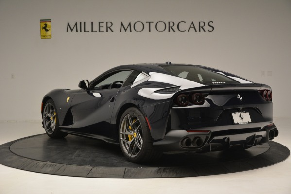 Used 2018 Ferrari 812 Superfast for sale $339,900 at Aston Martin of Greenwich in Greenwich CT 06830 5