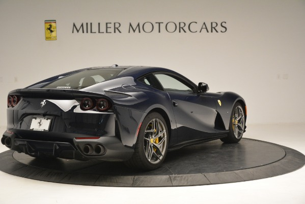 Used 2018 Ferrari 812 Superfast for sale $349,900 at Aston Martin of Greenwich in Greenwich CT 06830 8