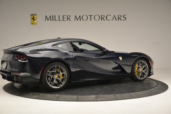 Used 2018 Ferrari 812 Superfast for sale $339,900 at Aston Martin of Greenwich in Greenwich CT 06830 9