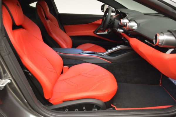 Used 2018 Ferrari 812 Superfast for sale Sold at Aston Martin of Greenwich in Greenwich CT 06830 18