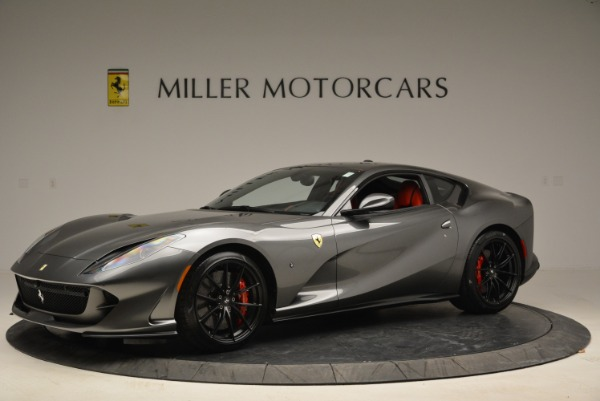 Used 2018 Ferrari 812 Superfast for sale Sold at Aston Martin of Greenwich in Greenwich CT 06830 2