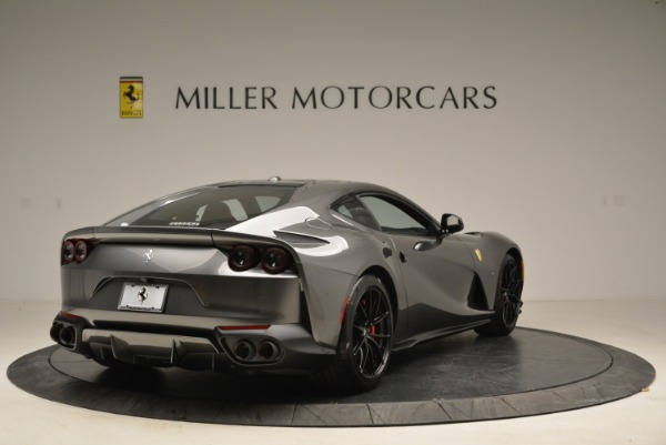 Used 2018 Ferrari 812 Superfast for sale Sold at Aston Martin of Greenwich in Greenwich CT 06830 7