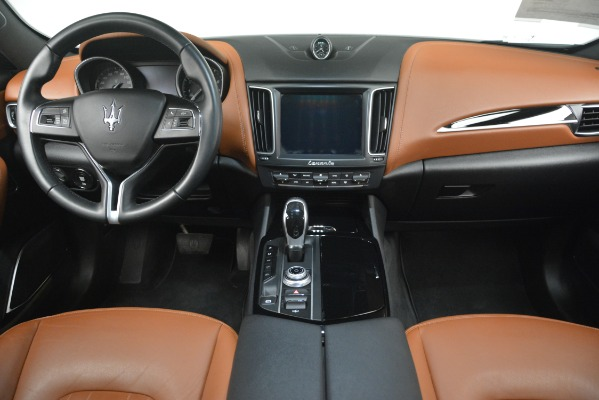 Used 2018 Maserati Levante Q4 for sale Sold at Aston Martin of Greenwich in Greenwich CT 06830 16